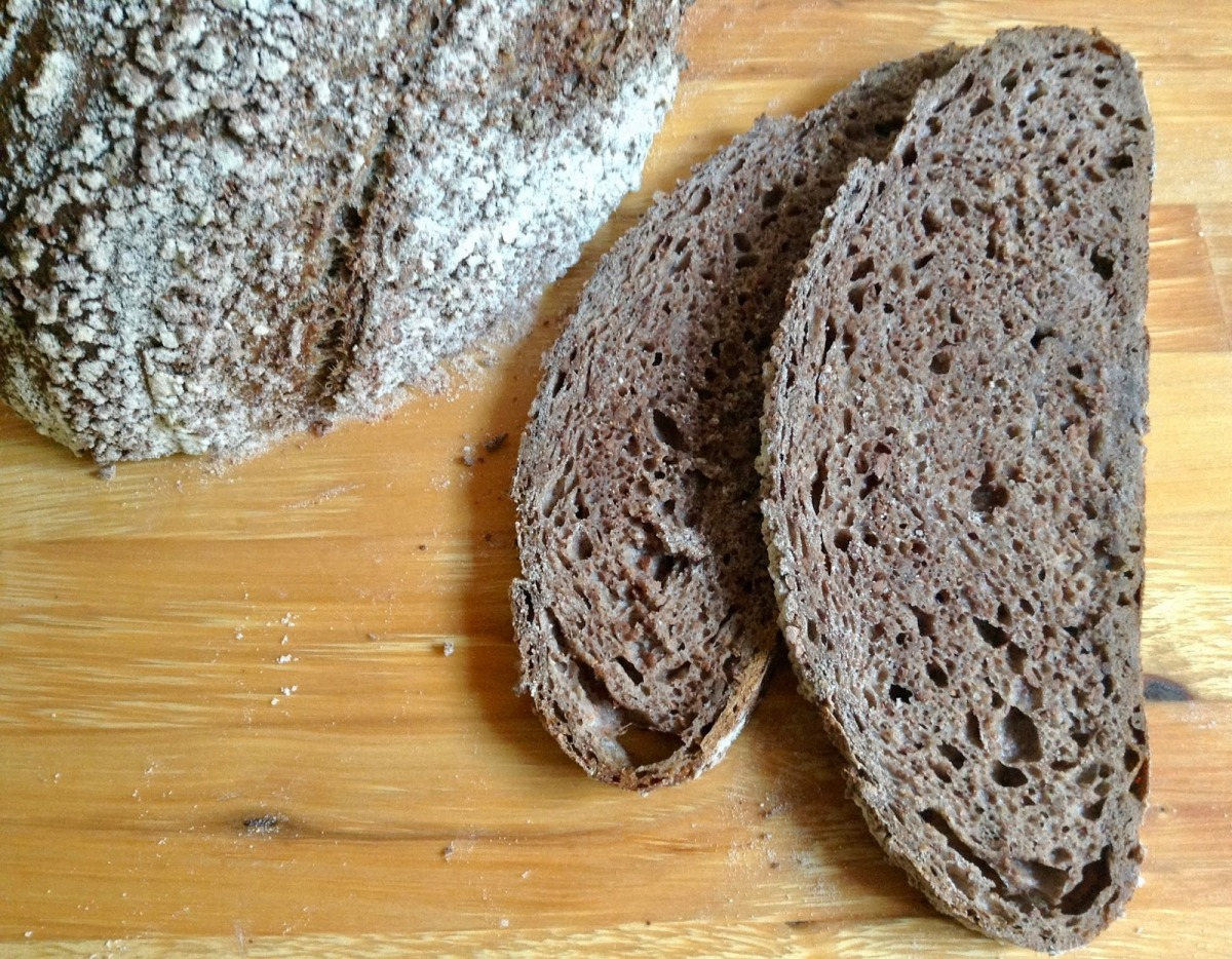 ACORN LEVAIN - CHANNELING MY INNER SQUIRREL
